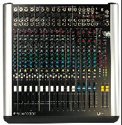 mixer soundcraft m12